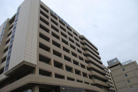 山口大学医学部付属病院