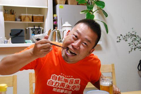 川元宏一郎