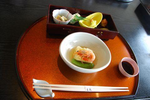 新日本料理
