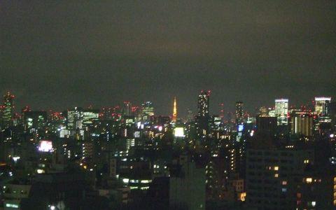 東武レバントホテル東京