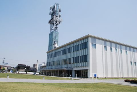 NHK山口放送局