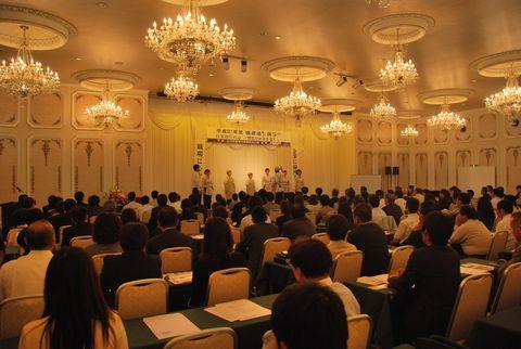 倫理経営講演会