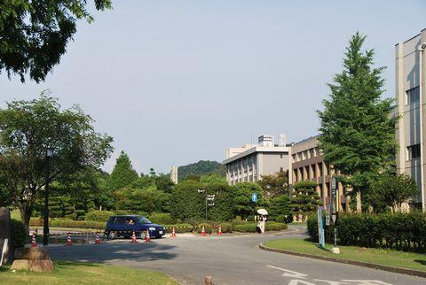 山口大学農学部