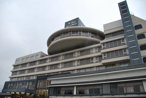 萩グランドホテル