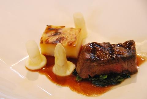 特選国産牛フィレ肉