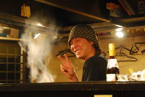 串焼き専門店の串蔵