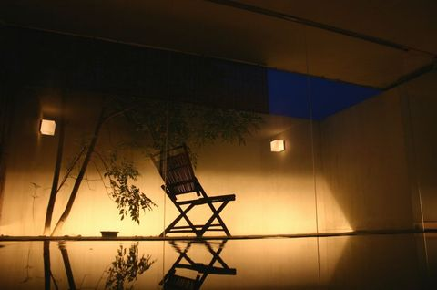 山口市阿知須にあるデザイナーズ旅館のてしま旅館
