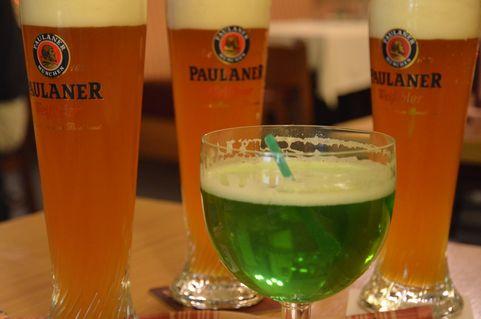 ベルリンビール