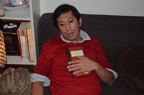フランシスコ・サビエル