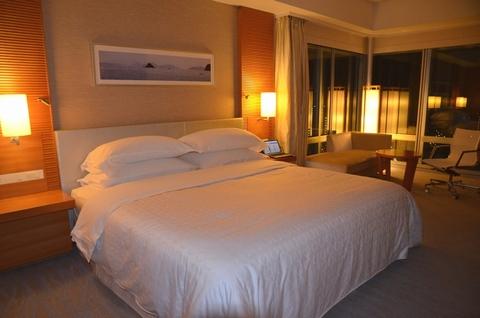 シェラトンホテル広島