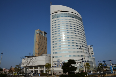 JRクレメントホテル