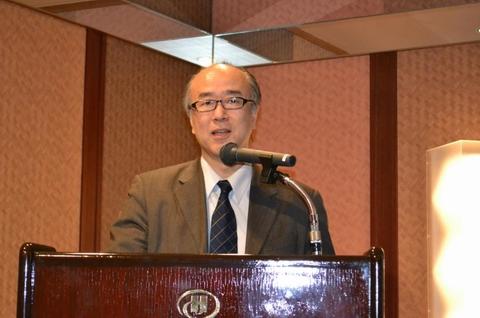 上武大学教授