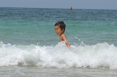 土井が浜海水浴場