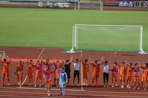RENOFA(レノファ山口FC)