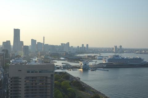 横浜マリンワター