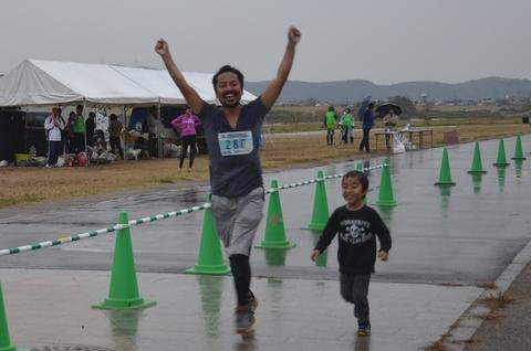 フルマラソン完走