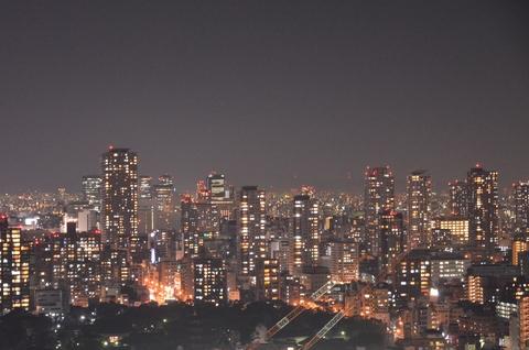 大阪マリオット都ホテル