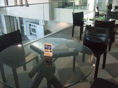 ニューメディアプラザ山口ITビジネスセンターエントランス