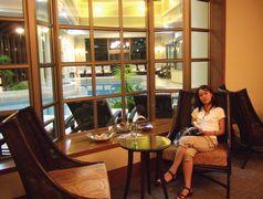 フォーシーズンズホテル椿山荘のスパラウンジ