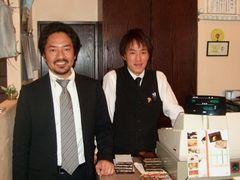 大塚マネジャー