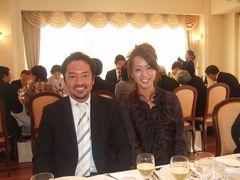 松永夫妻をよろしく