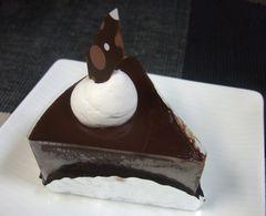 リブラブキッチンのしっとりチョコレート